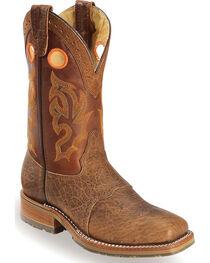 Double-H Men's Steel Toe Western Boots, , hi-res