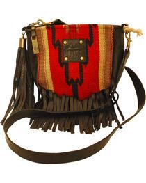 STS Ranchwear Women's Princesa Serape Medicine Bag, , hi-res