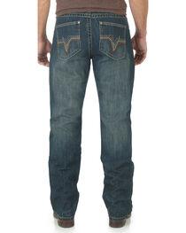 Wrangler Men's 20X No.42 Vintage Boot Cut Jeans, , hi-res