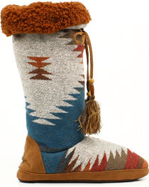 Blazin Roxx Women's Baden Slipper Boots , , hi-res