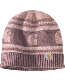 Carhartt Women's Misty Rose Springvale Hat, , hi-res