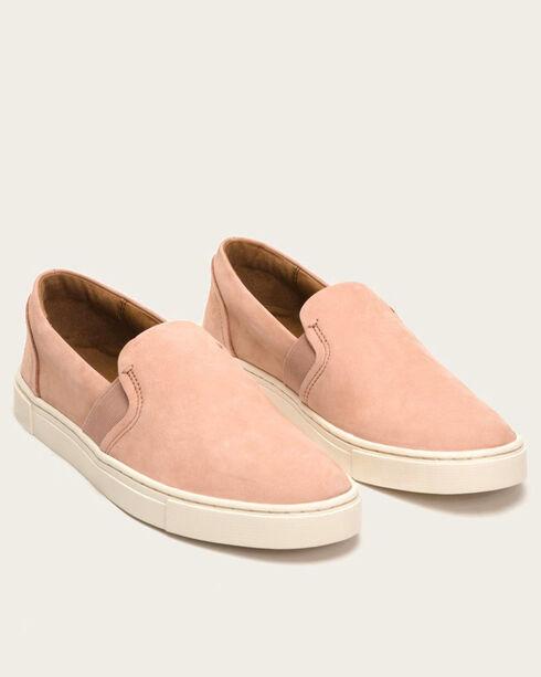 Frye Women's Pink Ivy Slip-On Sneakers, Light Pink, hi-res