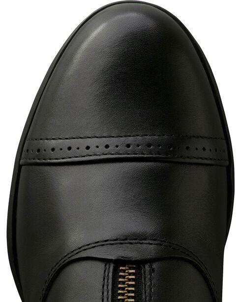 Ariat Men's Heritage III Zip Paddock Boots, , hi-res