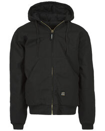 Berne Duck Original Hooded Jacket, , hi-res