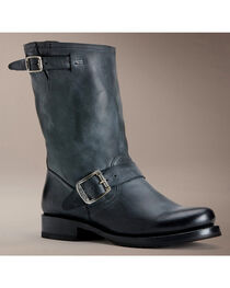 Frye Veronica Short Antique Ankle Boots, , hi-res