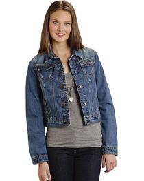 Roper Women's Americana Denim Jacket, , hi-res
