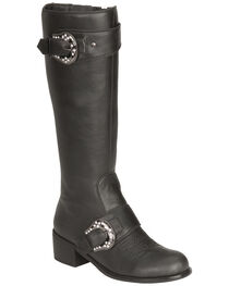 Roper Women's Buckle Fashion Boots, , hi-res