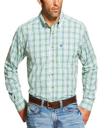Ariat Men's Multi Bradley Shirt, , hi-res