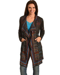 Johnny Was Biya Women's Embroidered Khue Wrap, , hi-res