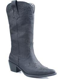 Roper Women's Western Boots, , hi-res
