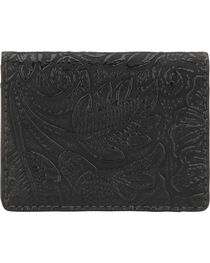 Bandana by American West Women's Amour Folded Snap Wallet, , hi-res