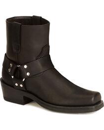 """Durango Men's Frontier 7"""" Western Boots, , hi-res"""