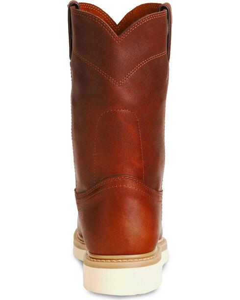 Justin Men's Premium Steel Toe Work Boots, , hi-res