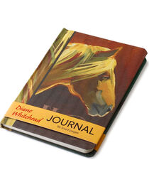 Big Sky Carvers Hope Horse Journal, , hi-res