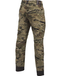 Under Armour Men's Ridge Reaper Mid Season Wool Pants, , hi-res