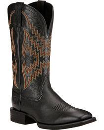 Ariat Men's Tycoon Western Boots, , hi-res