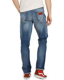 Wrangler Men's 70th Anniversary Mid Glory Jeans, , hi-res