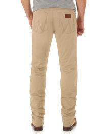 Wrangler Men's Straight Leg Jeans, , hi-res