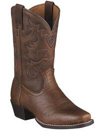 Ariat Child's Legend Western Boots, , hi-res