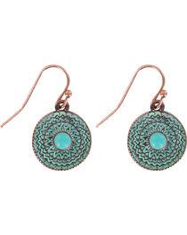 Shyanne® Women's Western Earrings   , , hi-res