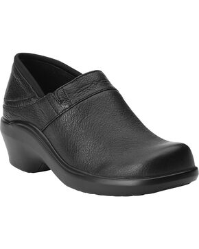 Ariat Women's Santa Cruz Clogs, Black, hi-res