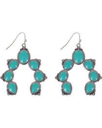 Shyanne® Women's Concho Earrings  , , hi-res