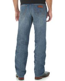 Wrangler Retro Men's Relaxed Fit Straight Leg Jeans, , hi-res