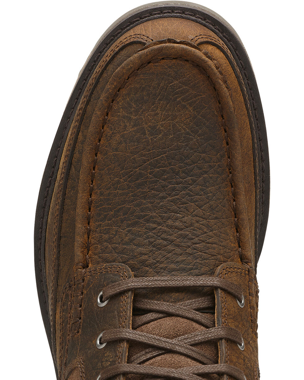 Ariat Men's Lookout Chukka Boots, Earth, hi-res