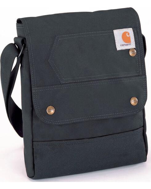 Carhartt Women's Legacy Crossbody Bag, Black, hi-res