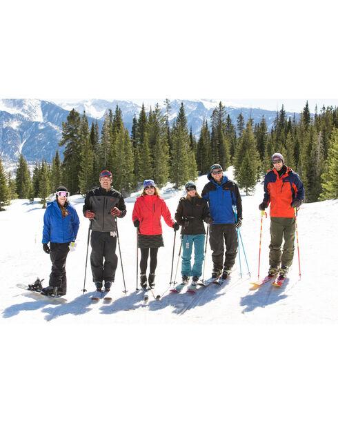 My Core Control Women's Heated Ski Jacket, Royal, hi-res