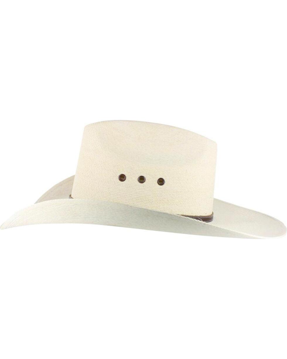Atwood 7X Kaycee Palm Cowboy Hat, Natural, hi-res