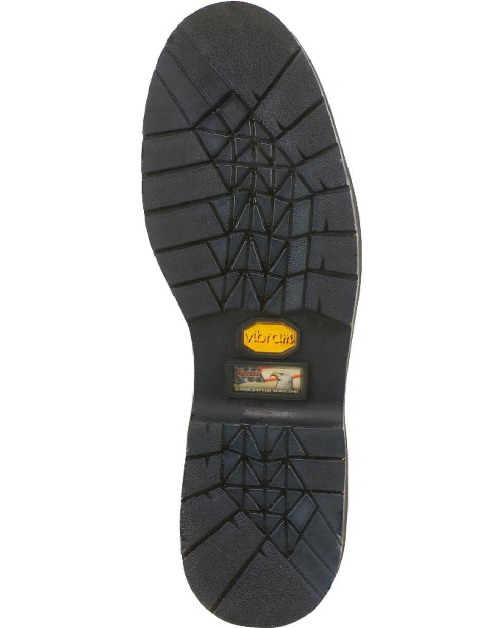 Chippewa Men's Waterproof Steel Toe Country Work Boots, Tan, hi-res