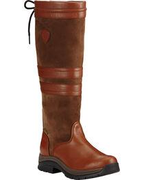 Ariat Women's Braemar GTX English Boots, , hi-res