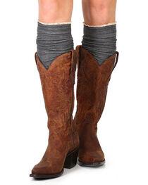 Shyanne® Women's Knee-High Boot Socks, , hi-res