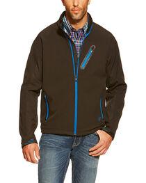 Ariat Men's Forge Softshell Jacket, , hi-res
