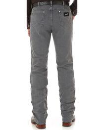 Wrangler Men's Cowboy Cut Silver Edition Slim Fit Jeans, , hi-res