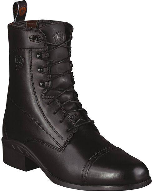 Ariat Men's Heritage III Paddock Boots, , hi-res