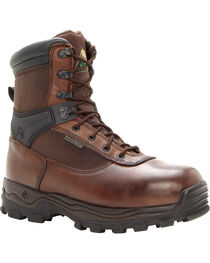 Rocky Men's Rebel Work Boots, , hi-res