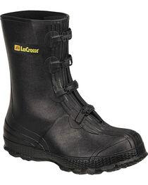 LaCrosse Men's Z-Series Overshoes Rubber Boots, , hi-res