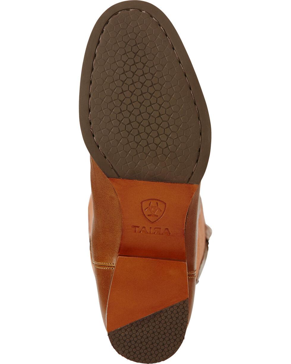 Ariat Women's Waverly Equestrian Boots, Tan, hi-res