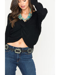 Sage The Label Women's Heart Throb Sweater , , hi-res