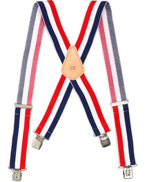 American Worker® Men's Suspenders, , hi-res
