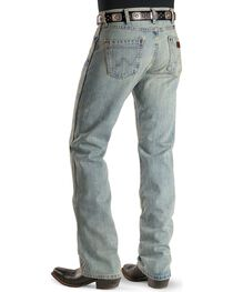 Wrangler Jeans - Retro Relaxed Fit, Bleach Wash, hi-res