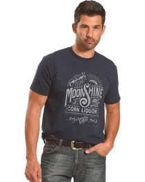 Moonshine Spirit Men's Corn Liquor Short Sleeve T-Shirt, , hi-res