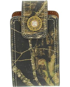 Nocona Mossy Oak Electronics Case, Multi, hi-res