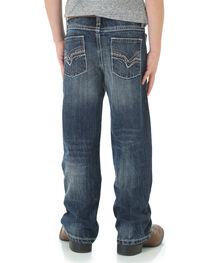 Wrangler 20X Boys' 42 Vintage Bootcut Jeans - 4-7, , hi-res