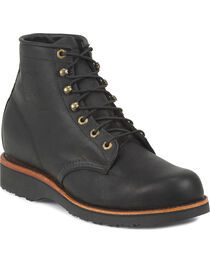 "Chippewa Men's 6"" Odessa Lace-Up Boots, , hi-res"