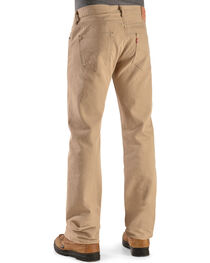 Levi's 501 Original Fit Color Timber Wolf, Lt Tan, hi-res
