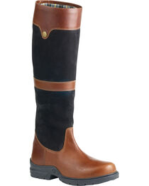 Ovation Women's Kenna Country Boots, , hi-res