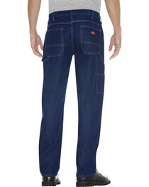 Dickies Relaxed Fit Carpenter Jeans - Big and Tall, , hi-res